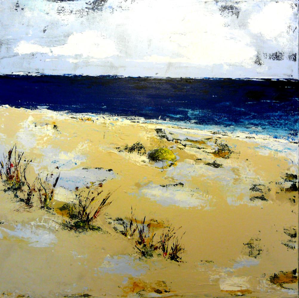 La plage -1